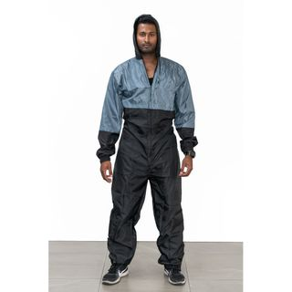 IWATA SPRAYSUIT NYLON 1PC HOTROD DESIGN XL
