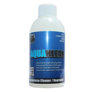 KBS AQUAKLEAN WATER BASED CLEANER & DEGREASER 250ML
