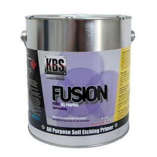 KBS FUSION ALL PURPOSE TIE COAT PRIMER 4 LITRE