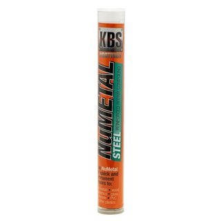 KBS NUMETAL EPOXY PUTTY STEEL REPAIR 110G TUBE