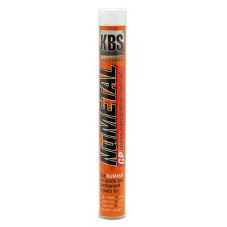 KBS NUMETAL EPOXY PUTTY GENERAL PURPOSE REPAIR 110G
