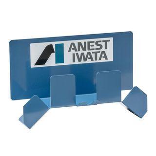 IWATA MAGNETIC HOSE HOLDER FOR SPRAYGUN