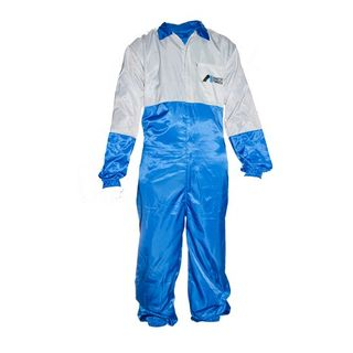 IWATA SPRAYSUIT NYLON 1PC WITH HOOD XL