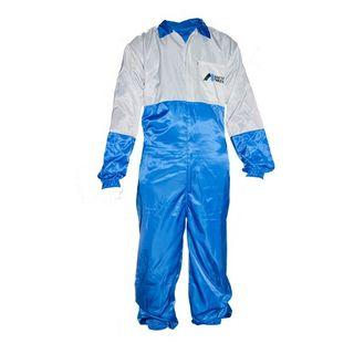 IWATA SPRAYSUIT NYLON 1PC WITH HOOD LARGE