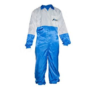 IWATA SPRAYSUIT NYLON 1PC WITH HOOD MEDIUM