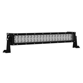 DAYTONA BY METRA LIGHTBAR 120W DUAL ROW LED 22""