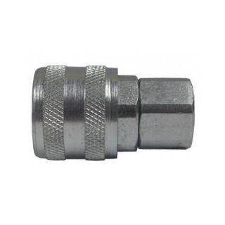 "FORMULA AIR CONNECTOR 1/4"" AIR COUPLER 1/4"" (F)"