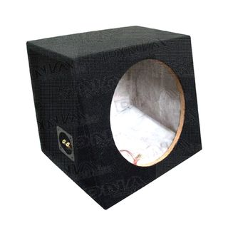SUB AND SPEAKER BOXES