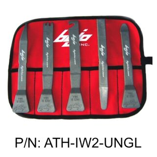 WIRE INSTALLERS KIT IN TOOL POUCH (5 PIECE)