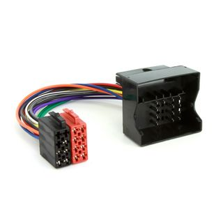 CAR STEREO HARNESS BMW SQUARE PIN