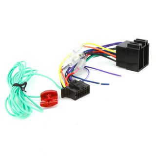 CAR STEREO HARNESS SONY 16 PIN 2012 ON