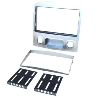 FITTING KIT FORD ESCAPE 06 - 13  DOUBLE DIN (SILVER)