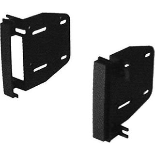 FITTING KIT CHRYSLER / DODGE / JEEP 2007 ON DOUBLE DIN (TRIMS)