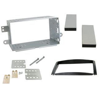 FITTING KIT DAIHATSU TERIOS 2007 -2017  DOUBLE DIN
