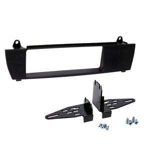 FITTING KIT BMW X3 2004 - 2010 DIN (E83 WITH OUT NAV)