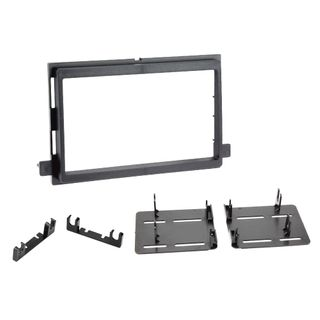 FITTING KIT FORD MUSTANG 2005 - 2009 DOUBLE DIN