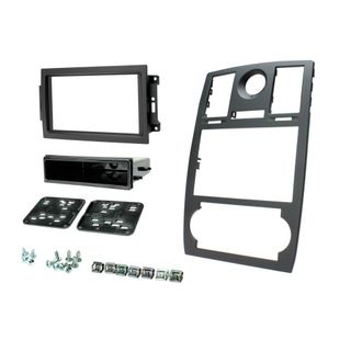 FITTING KIT CHRYSLER 300C 05-07 DIN & DOUBLE DIN