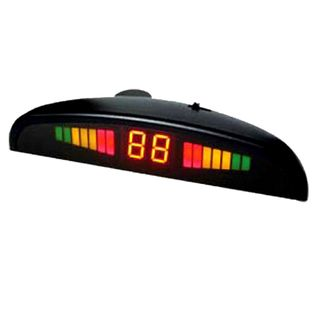 DNA PARKING SENSOR DISPLAY FOR USE WITH EPS3B & EPS4B
