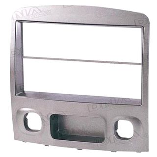 FITTING KIT FORD ESCAPE 2006 ON DOUBLE DIN (CHAMPAGNE)