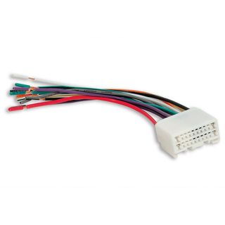 CAR TO ISO HARNESS
