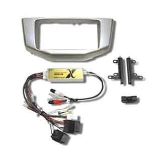 FITTING KIT TOYOTA HARRIER / LEXUS RX330 / RX350 / RX450H (11 SPEAKER JBL WITH NAV)