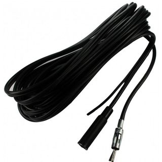 AERIAL EXTENSION 4.5MTR WITH POWER LEAD