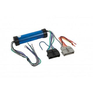 AMPLIFIED CHRYSLER / JEEP AMP RETENSION 1997 - 2008