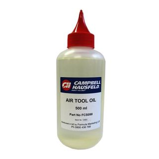 AIR TOOL OIL - 500ML