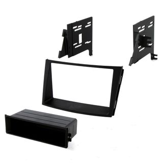 *FITTING KIT SUBARU LEGACY / OUTBACK 2009 -2014 DIN/DOUBLE DIN