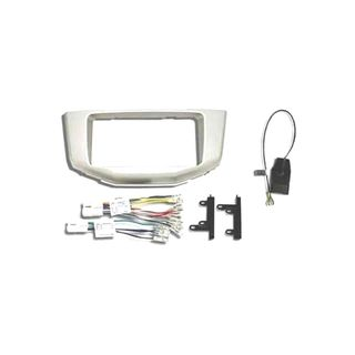 FITTING KIT TOYOTA HARRIER / LEXUS RX 03 - 13 (30 SERIES)