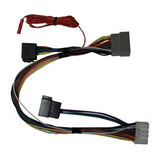 HARNESS ISO CHRYSLER / DODGE / JEEP 2002 - 2014