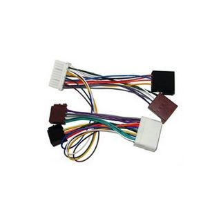 HARNESS ISO CHEVROLET / DAEWOO / SSANGYONG 1997 - 2016
