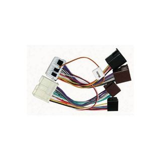 HARNESS ISO NISSAN 1986 - 2014 (16PIN)