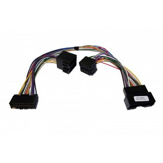 HARNESS ISO FORD 2010 - 2016