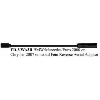 REVERSE AERIAL ADAPTOR BMW