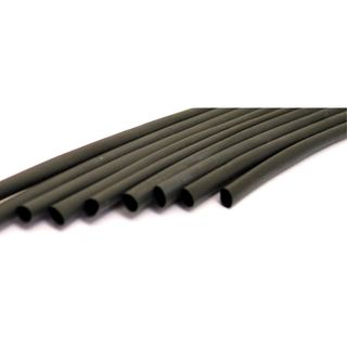 HEATSHRINK 10MM BLACK (10 PACK)