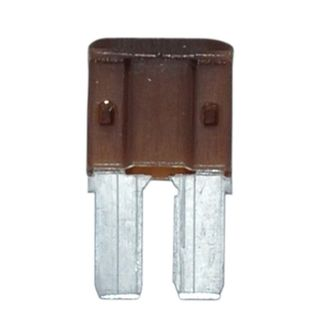 BLADE FUSES MICRO2 7.5 AMP FUSE ATR (10 PACK)