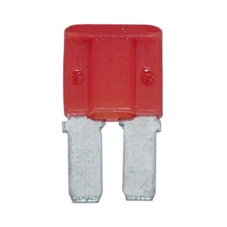 BLADE FUSES MICRO10 AMP FUSE ATR (10 PACK)