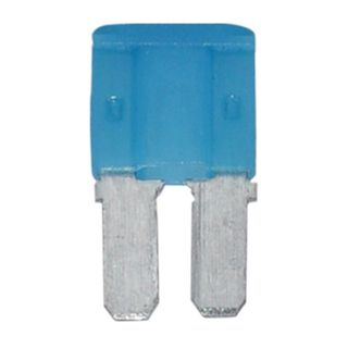 BLADE FUSES MICRO2 15 AMP FUSE ATR (10 PACK)