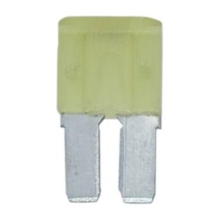BLADE FUSES MICRO 20 AMP FUSE ATR (10 PACK)