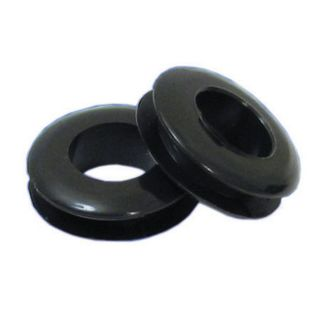 RUBBER GROMMET 10.5MM WIRE SIZE (50 PACK)