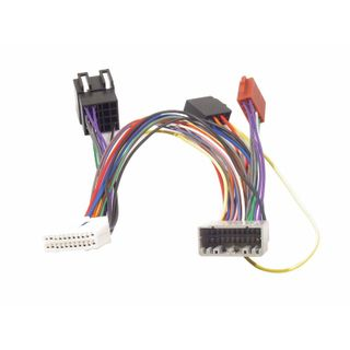 HARNESS ISO CHRYSLER 04 - 07 WITH BOSTON / INFINITY AMP