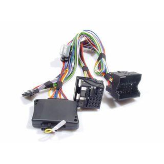 HARNESS AUDIO2 CAR AUDI 2009- DSP SYSTEM