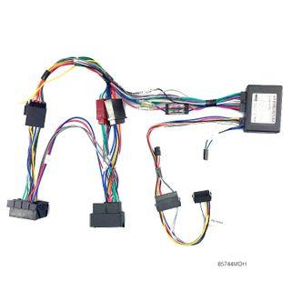 HARNESS 3G PEUGEOT 407 2004 CITROEN C4/C5 2004 JBL