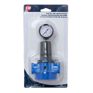 "CAMPBELL HAUSFELD PRESSURE REGULATOR 3/8""  PA2123"