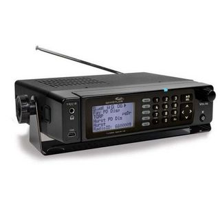 WHISTLER DIGITAL SCANNER RADIO MOBILE / DESKTOP