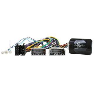 AMPLIFIED SWC HARNESS CHRYSLER DODGE JEEP AMP RETENSION