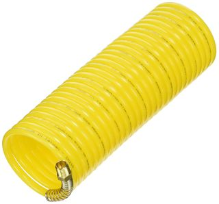 CAMPBELL HAUSFELD RECOIL HOSE 25FT X 1/4IN MP2681