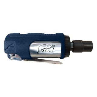 "CAMPBELL HAUSFELD 1/4"" AIR DIE GRINDER STRAIGHT MINI"