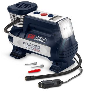 CAMPBELL HAUSFELD INFLATOR DIGITAL 12V WITH LIGHT & SHUT OFF